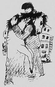В. В. Маяковский. «Хорошее отношение к лошадям». Илл. А. Г. Тышлера
